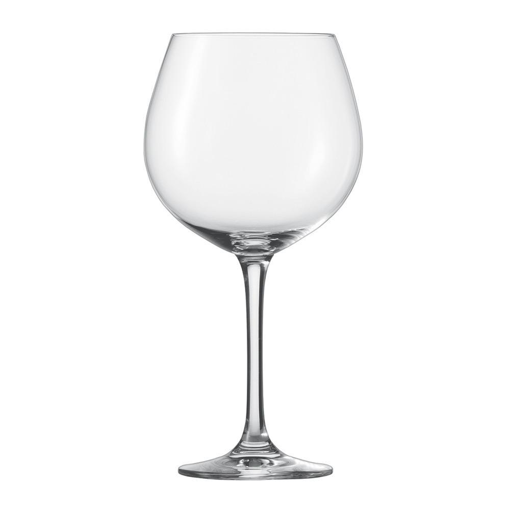Jogo 6 Taças Vinho Borgonha 814Ml Classico 106227