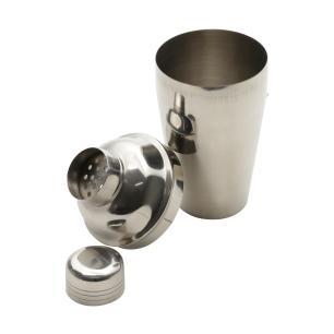 Coqueteleira de Aço Inox Prime 500ml Lyor