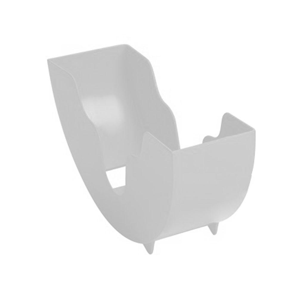 Porta Tampas Branco Purimax - 42370