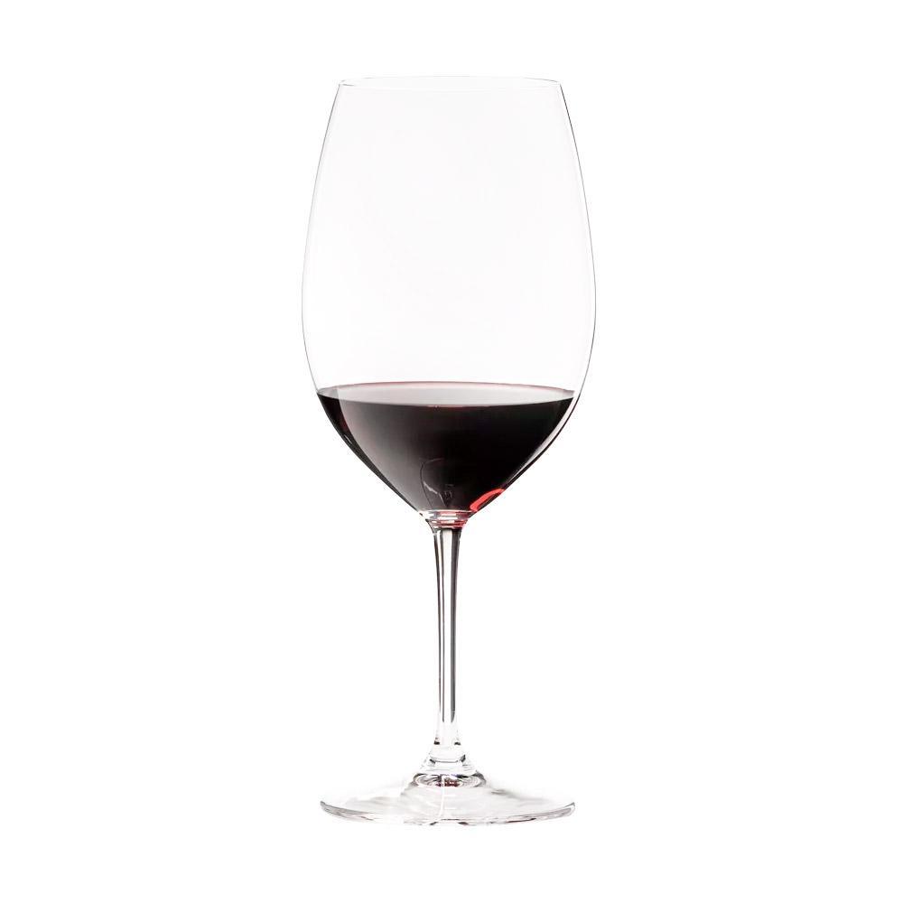 Conjunto Com 2 Taças Riedel Para Vinho Cabernet Vinum Xl - 6416/00-P