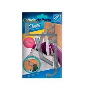 Cabide De Porta Cristal Arthi - 5804
