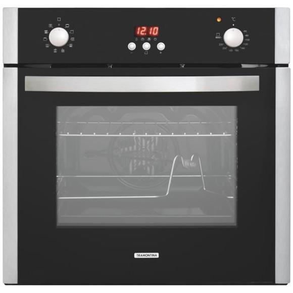Forno Elétrico Glass Cheff 60 F10 220V - 94852/220