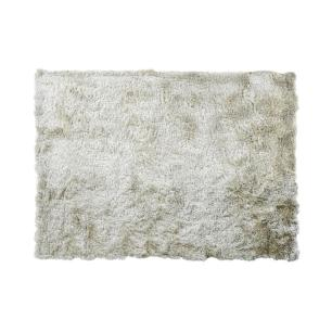 Tapete Chines Silk Shaggy  2.00x2.50m Creme
