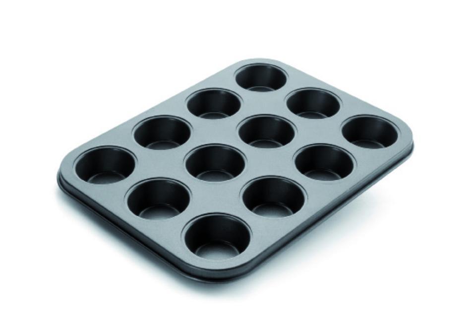 Forma 12 Mini Muffin Ibili - 826900