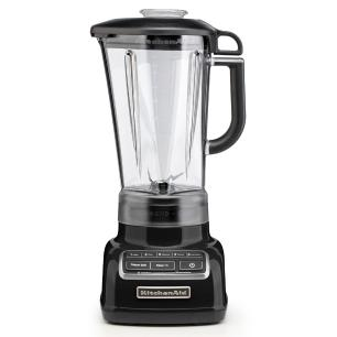 Liquidificador Diamond Onyx Black 110V Kitchenaid