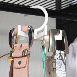 Porta Cintos Giratório - 1079-1