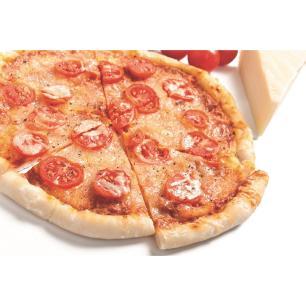 Pá Para Pizza E Tortas Redondo 25 Cm Ibili