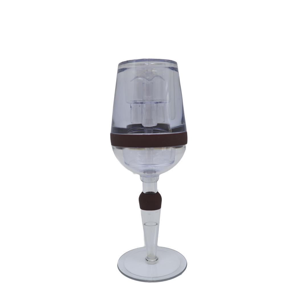 Aerador De Vinhos Formato Taça - Va01