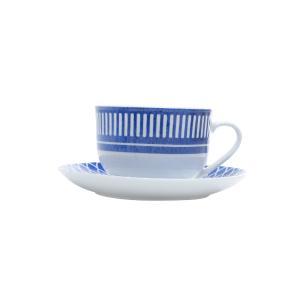 Aparelho de Jantar Porcelana 42pçs Tress Lyor