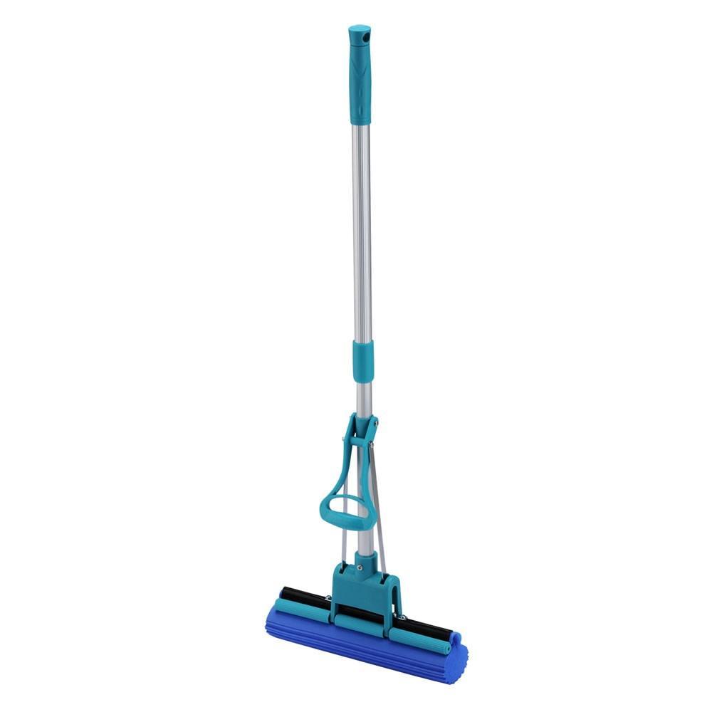 Rodo Mágico Brinox Super Clean Azul