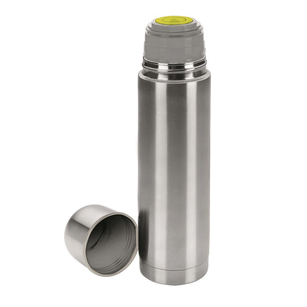Garrafa Térmica Em Inox 350 Ml Ibili - 753803