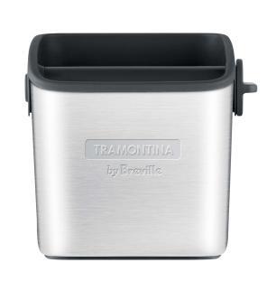 Recipiente Coffee Box Aço Inox Tramontina By Breville - 69085/010