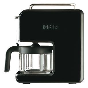 Cafeteira Preta Kmix Cm024 Kenwood 220V