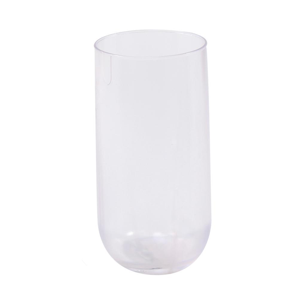 Copo Coza Fun Alto 400 Ml Cristal