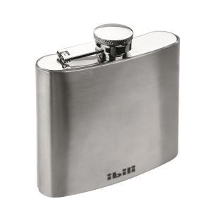 Mini Garrafa Para Bebidas Inox 175 Ml Ibili - 724401
