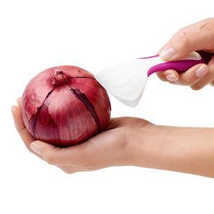 Descascador De Cebolas Peel'N Onion Peeler Cdu Chef`N - 102584203