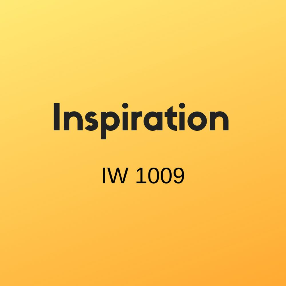 Inspirationwall - iw1009