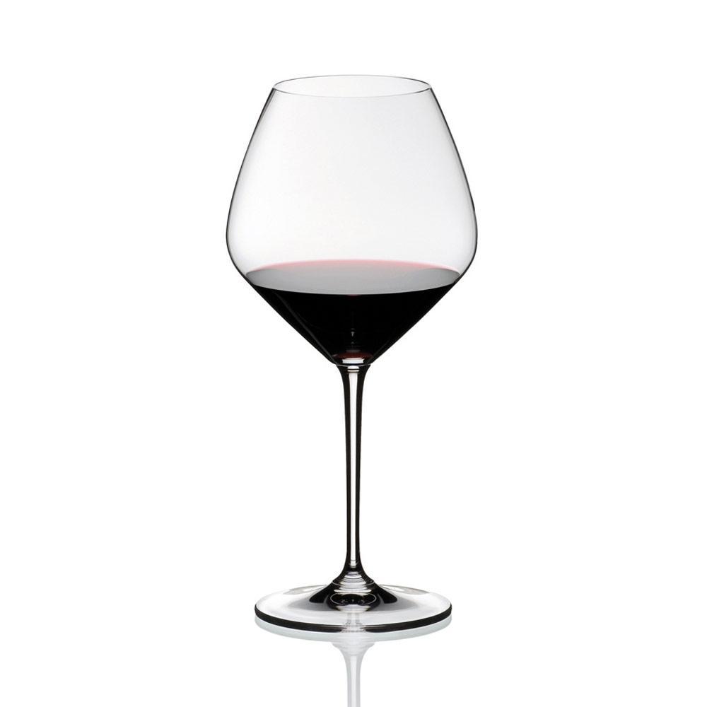 Conjunto Com 2 Taças Riedel Para Vinho Pinot Noir Heart To Heart - 6409/07