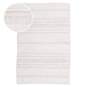 Tapete Indiano Cotton Regence 0.45 X 1.20 M Bege