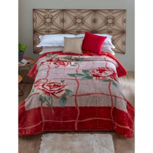 Cobertor Kyor Plus Soft 1.80 x 2.20m Orvieto