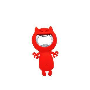 Abridor De Garrafas Crazy Cat - Bop04111