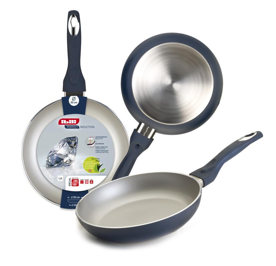 Frigideira Perfect Induction 28 Cm Ibili - 430028
