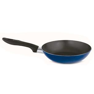 Frigideira Chilli 22Cm 1,1 L Azul Brinox