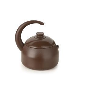 Chaleira 18Cm Chocolat Multiflon