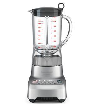 Liquidificador Smart Gourmet 127V Prata Tramontina By Breville - 69005/011