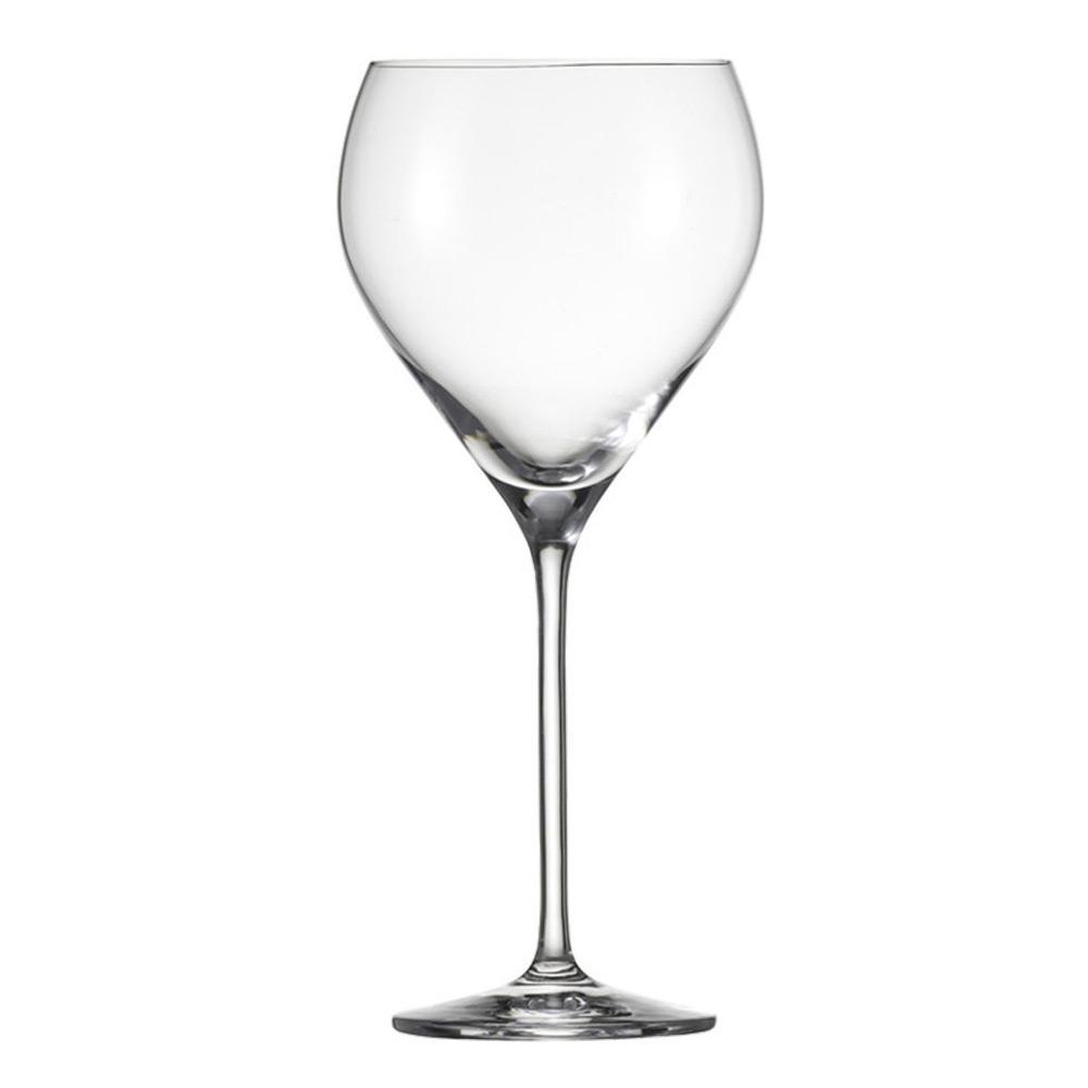 Jogo 6 Taças Vinho Tinto 510Ml Borgonha Pokal 117190
