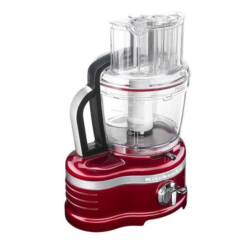 Processador De Alimentos Pro Line Kitchenaid Vermelho 110V