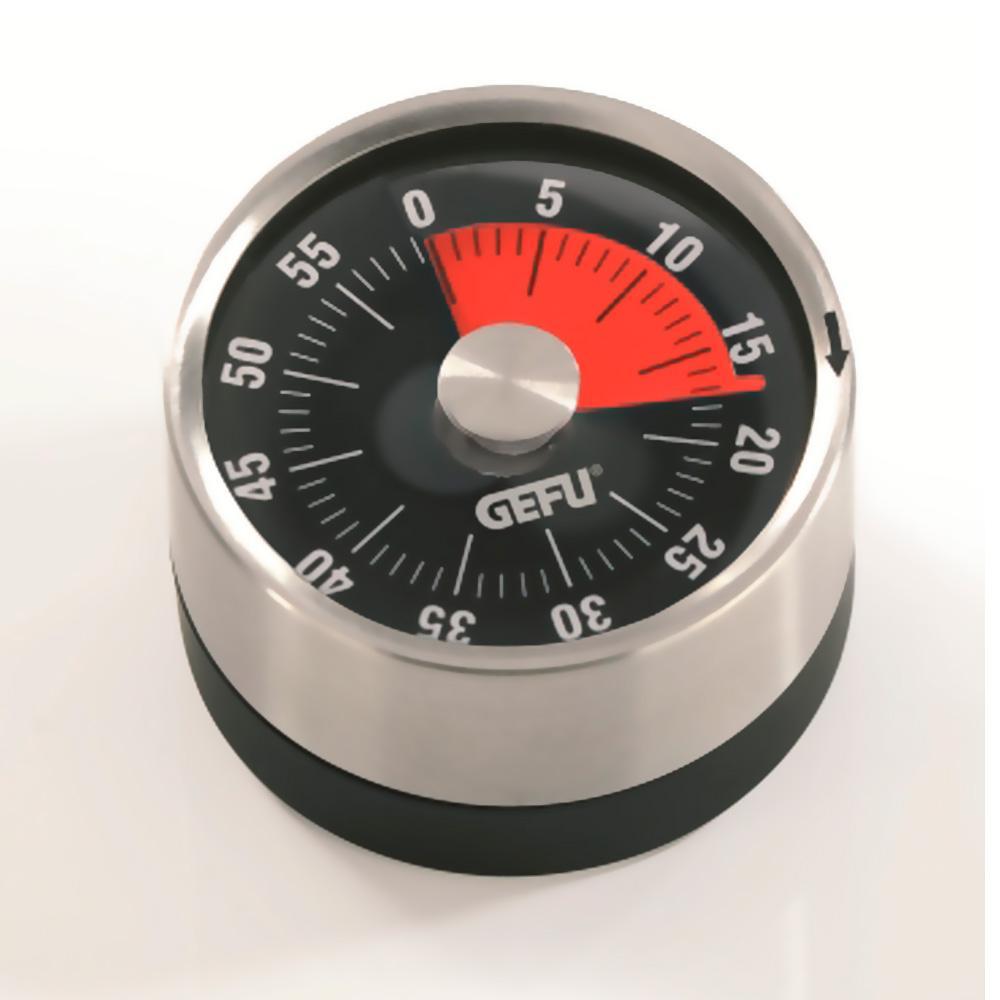 Timer Magnético Gefu