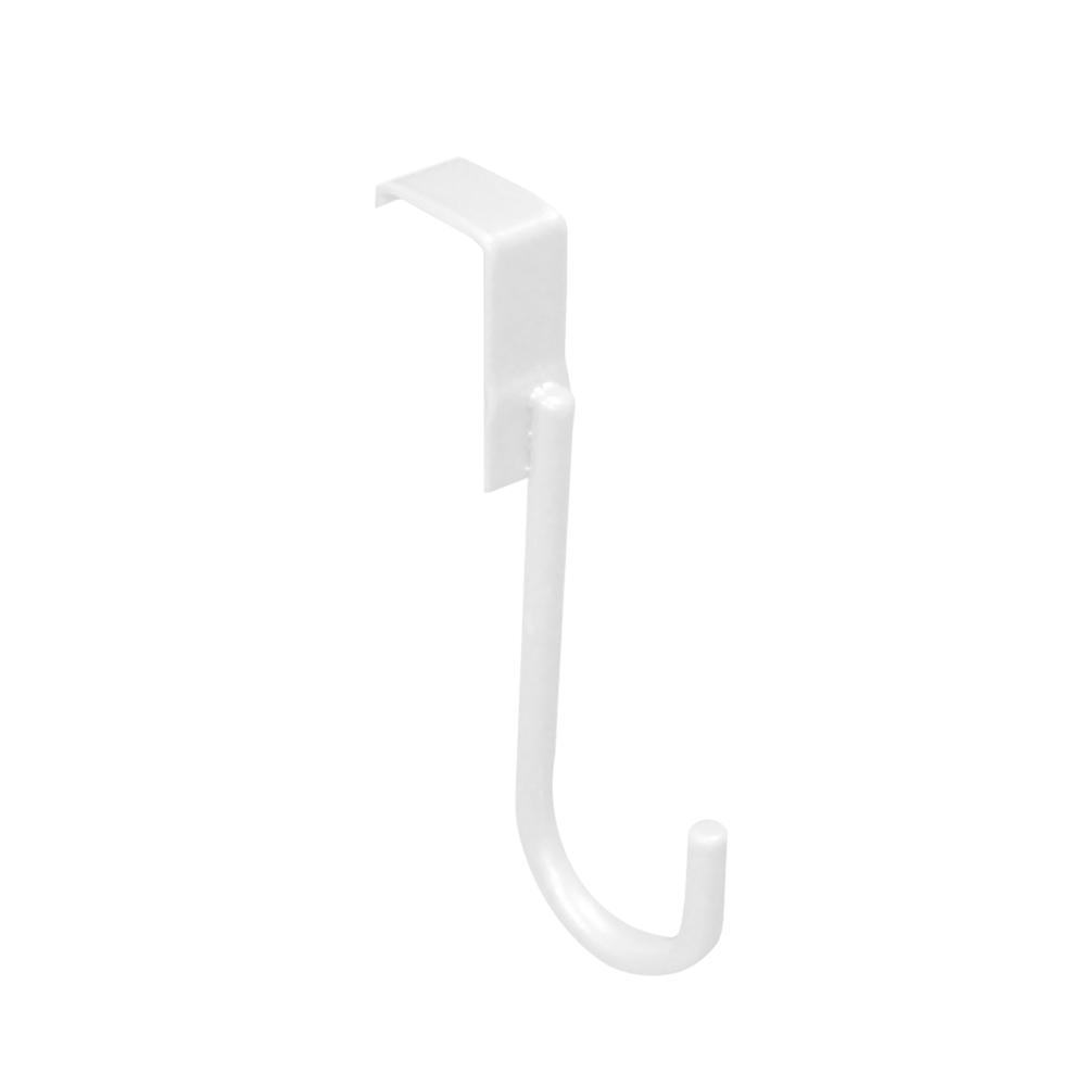 Gancho Simples Porta De Armário - 13108-