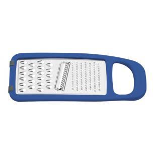 Ralador Inox Utilita Azul Tramontina - 25695/110