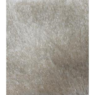 Tapete Chines Silk Shaggy (E3) 1.40X2.00 Creme