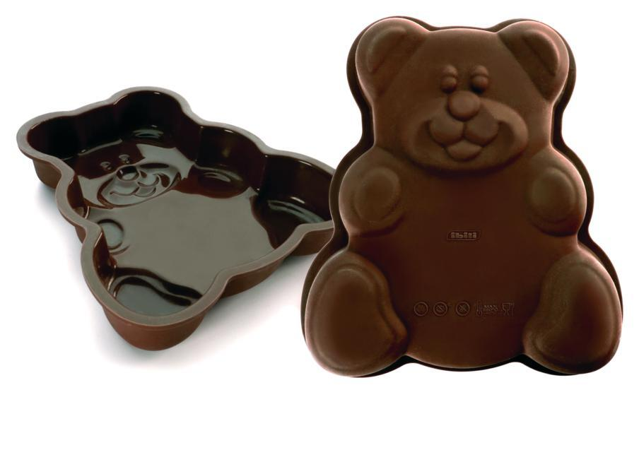 Forma Urso Ibili - 871600