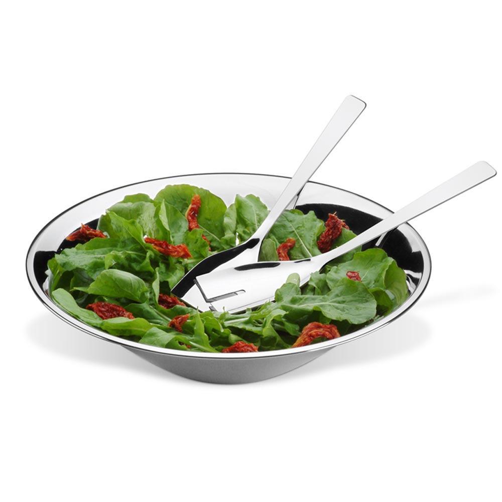 Conjunto Para Salada 3 Peças Suprema Brinox