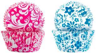 Forminhas Para Cupcake 100 Unidades 735906 Ibili