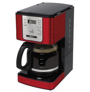Cafeteira Programável Vermelha 220V - 4401Rd-057