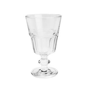 Conjunto 6 Taças Para água Vidro Belle Epoque 225ml Lyor