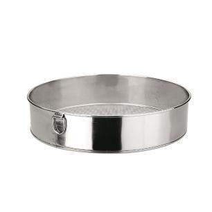 Peneira Para Farinha Em Inox Clássica 20 Cm Ibili - 704220