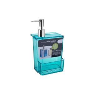 Dispenser Multi 600Ml Verde Coza