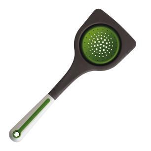 Espátula E Peneira Chef´N Verde