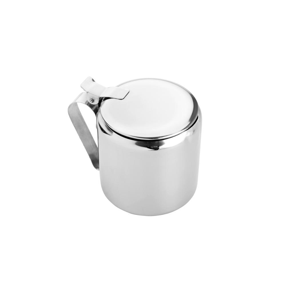Bule Para Café de Aço Inox Prime 600ml Lyor