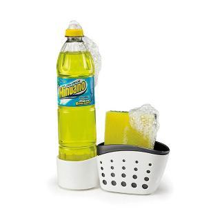 Porta Detergente E Bucha Arthi - 5409