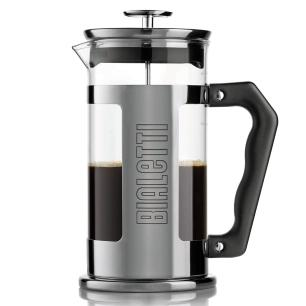 Cafeteira French Press Preziosa 1L Bialetti