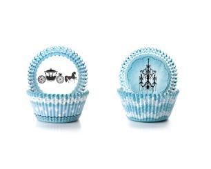 Forminhas Para Cupcake Princesa Ibili