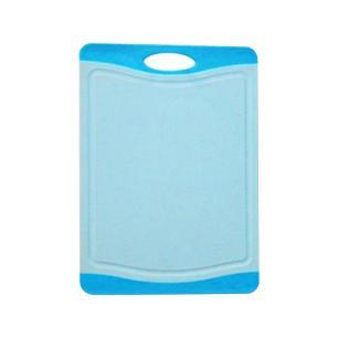 Tábua De Corte De Polipropileno Antibacteriana 36,8 Cm Azul Neoflam