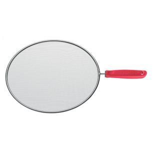 Tela Para Fritura 30 Cm Utilita Vermelho Tramontina - 25681/170
