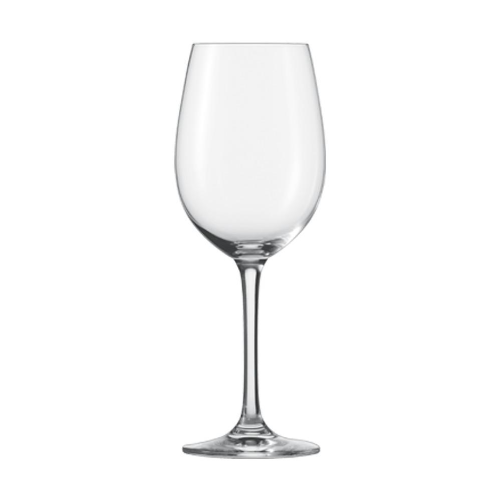 Jogo 6 Taças Água E Vinho Tinto 545Ml Classico 106220